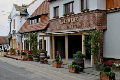 Borhotel Villány - Gere Hotel