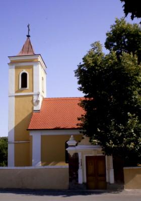 Villány látnivalói - Görögkatolikus Szerb templom