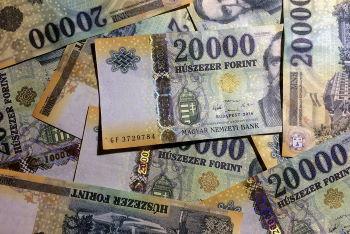 Villány pénzintézetek