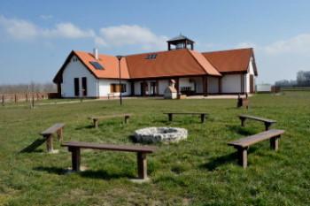 Villány tanösvény - Ős-Dráva látogatóközpont